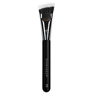 Pincel duo fiber de contorno F58 - Day Makeup