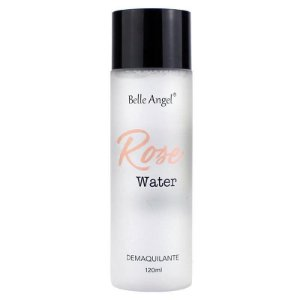 Demaquilante Rose Water - Belle Angel