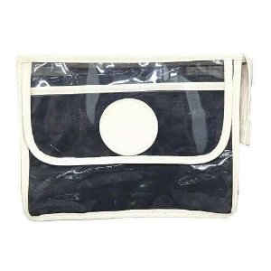 Bolsa para maquiagem Travel Bag - Ana Paula Marçal