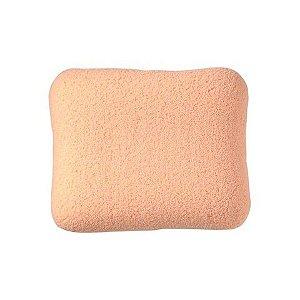 Esponja para maquiagem quadrada EJ1-23 - Macrilan