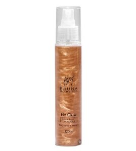 Bruma Refrescante Power Fix cor Bronze - Bruna Malheiros