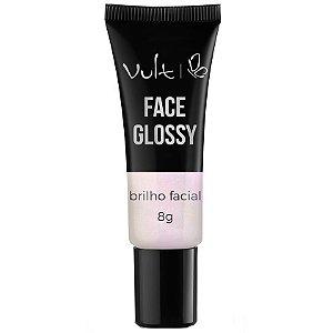 Brilho Facial Face Glossy - Vult