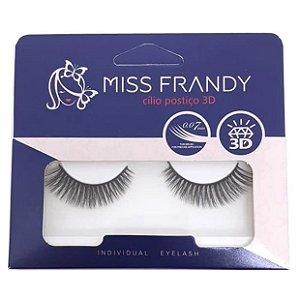 Par de Cílios Postiço #369 - Miss Frandy