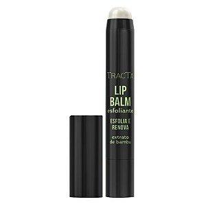 Lip Balm Esfoliante - Tracta