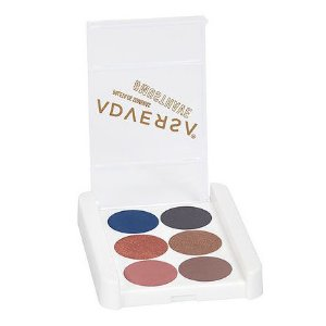Paleta de sombras Party Girls - Adversa