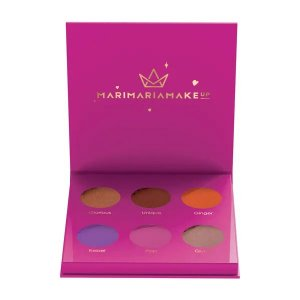 Paleta de Sombras Girl Power - Mari Maria