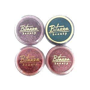 Pigmentos - Bitarra