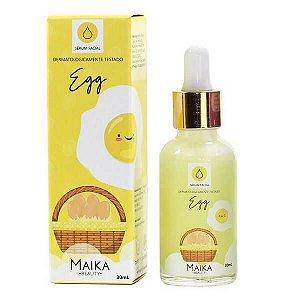 Sérum Facial Egg - Maika Beauty