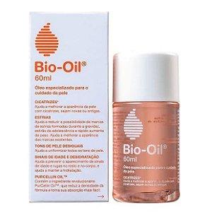 Óleo para cuidado da pele 60ml - Bio Oil