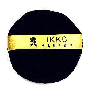 Esponja redonda para apoio - Ikko