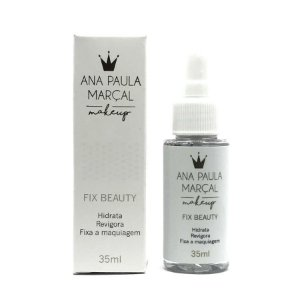 Fix Beauty Travel Size - Ana Paula Marçal