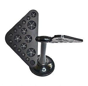 Porta pincéis giratório Multiuso - Klass Vough