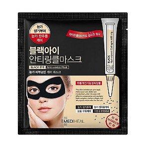 Máscara negra anti rugas Koreana