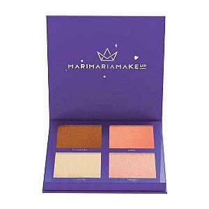 Paleta de Iluminadores Rich Bliss - Mari Maria