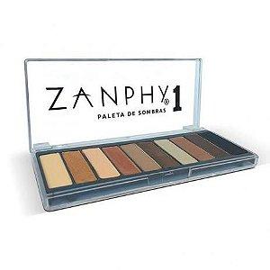 Paleta de sombras Naked 1- Zanphy
