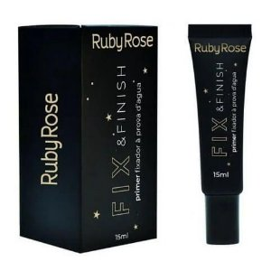 Primer fixador Fix & Finish - Ruby Rose