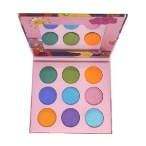 Paleta 9 sombras cor 2 - Mylife Teen