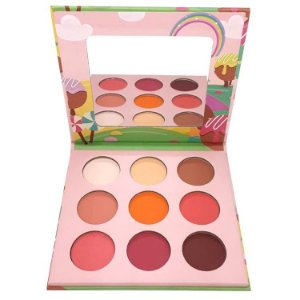 Paleta 9 sombras cor 3 - Mylife Teen