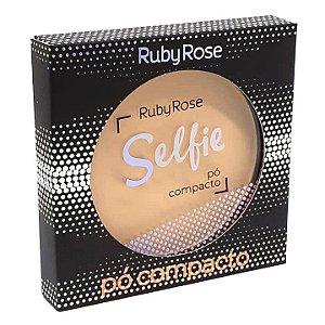 Pó compacto Selfie - Ruby Rose