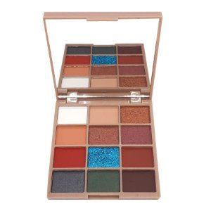 Paleta de sombras Fashion Series Cor 2 - Mylife
