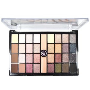 Paleta de sombras Bloom eyes - Ruby Rose