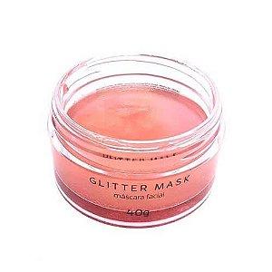 Máscara Facial Glitter Mask - Nathalia Capelo