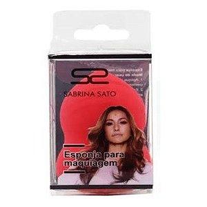 Esponja gota 360 - Sabrina Sato