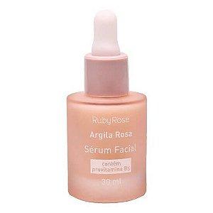Serum Facial Argila Rosa - Ruby Rose