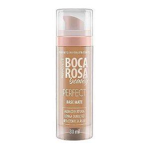 Base Matte Perfect - Boca Rosa Beauty