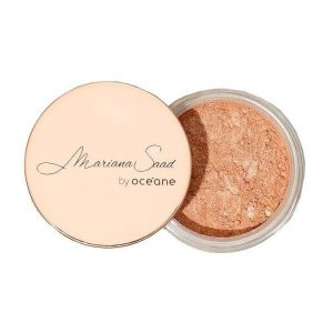 Pó Iluminador Skin Shine Rose Gold  - Mariana Saad