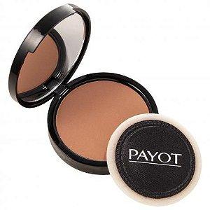 Pó compacto Ultramicronizado HD Bronze - Payot