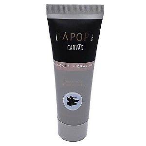 Máscara Facial Hidratante Carvão - Dapop