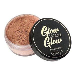 Pó iluminador Glow Baby Glow - Dalla