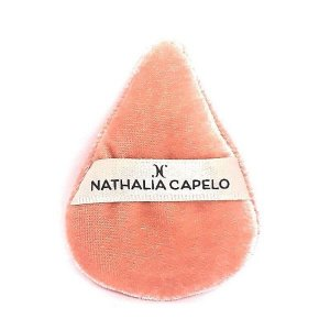 Esponja gota de veludo - Nath Capelo