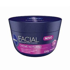Creme facial Noturno - Nivea