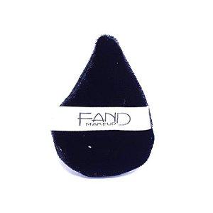 Esponja gota de veludo - Fand