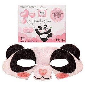 Máscara para área dos olhos Panda Eye - Maika