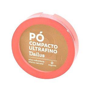 Pó compacto ultrafino vegano - Dailus