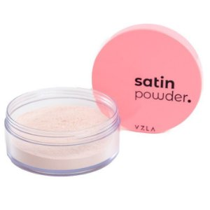 Pó solto Satin Powder - Vizzela