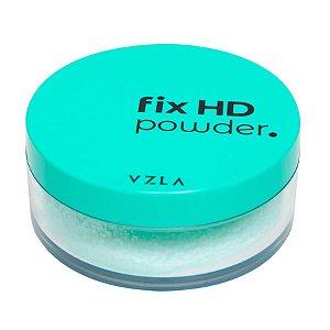 Pó translucido HD - Vizzela