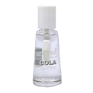 Cola de glitter - Ludurana