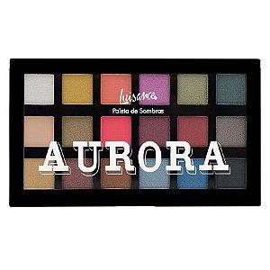 Paleta de sombras Aurora - Luisance