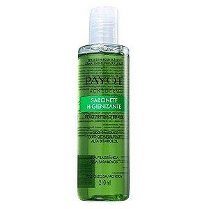Sabonete higienizante antibacteriano - Payot