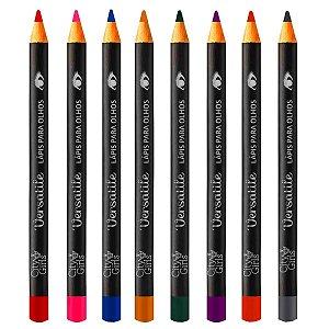 Lápis para olhos Versatile - City Girls