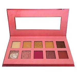 PROMO/ Paleta de Sombras Cherry - Ruby Rose
