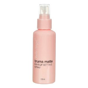 Bruma Matte Makeup Setting Spray - Belle Angel