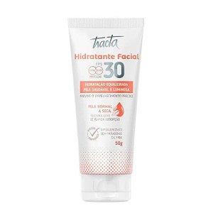Hidratante facial Pele Seca - Tracta