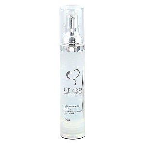 Gel hidratante facial - Luciane Ferraes