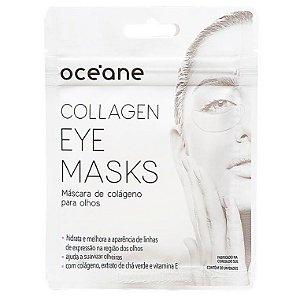 Máscara de colágeno para olhos - Océane