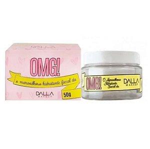 Hidratante facial OMG - Dalla